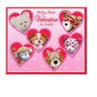 GBVD Pick a Valentine Pack