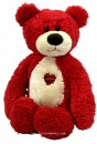 1415 Red Tender Teddy