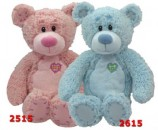 2515 Pink Tender Teddy