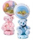 4516CL Baby Bear Candyloons<br><font color=#365f97>$9.00 each (4 assorted pieces/pack)</font>