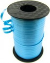 "P350007 Crimped Curling Ribbon - Turquoise (3/16"" x 500yds.)"