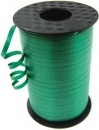 "P350011 Crimped Curling Ribbon - Emerald (3/16"" x 500yds.)"