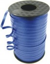 "P350013 Crimped Curling Ribbon - Royal (3/16"" x 500yds.)"