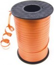 "P350018 Crimped Curling Ribbon -Orange (3/16"" x 500yds.)"