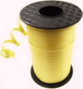 "P350046 Crimped Curling Ribbon -Daffodil (3/16"" x 500yds.)"