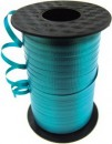 "P350049 Crimped Curling Ribbon -Teal (3/16"" x 500yds.)"