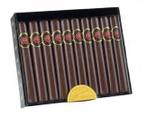 06004 Milk Chocolate Cigars<br><font color=#365f97>$1.25 each (12 count)</font>
