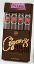 06006 It's A Girl Cigars<br><font color=#365f97>$6.50 each (4 count/3 pack)</font>
