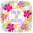 "414670 You're So Special Balloons - 17"" <br><font color=#365f97>$1.75 each (5 pieces/pack)</font>"