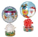 9179CL Christmas Candyloons<br><font color=#365f97>$5.75 each (4 assorted pieces/pack)</font>