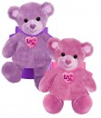 V2104 Love Ya Bears - 7&quot;<br><font color=#365f97>$7.75 each (2 assorted pieces/pack)</font>