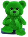 1483 Green Rainbow Bear<br><font color=#365f97>$3.75 each (3 pieces/pack)</font>
