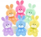 E2462 Jeallybean Bunnies<br><font color=#365f97>$4.00 each (6 assorted pieces/pack)</font>