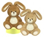 E1355 Bumbley Bunnies<br><font color=#365f97>$10.25 each (2 assorted pieces/pack)</font>