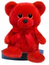 14815 Red Rainbow Bear - 10""